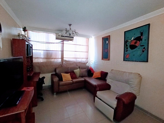 Apartamento En Alquiler Zona Este Barquisimeto 21-5173 App 04121548350