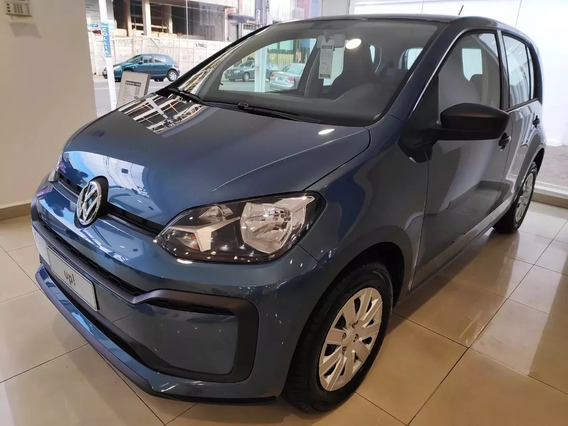 Nuevo Up! Take 0km Volkswagen 2019 Move Up High Pepper Vw