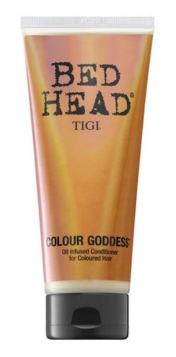Tigi Colour Goddess Acondicionador X 200ml