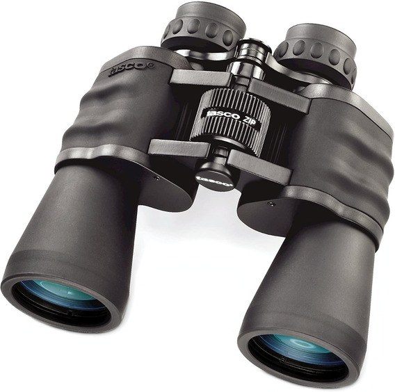 Binoculares Tasco Essentials 12x50 Porro !
