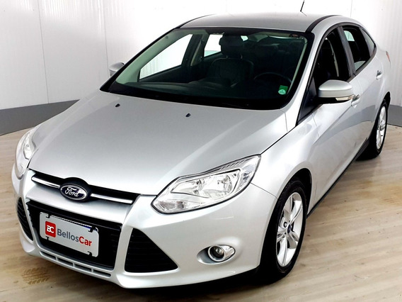 Ford Focus 2.0 Se Sedan 16v Flex 4p Powershift 2013/2014