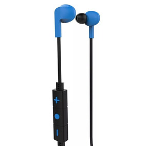 Fone De Ouvido Headphone Multilaser Ph261 C/bluetooth Azul