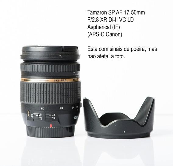 Tamron 17-50mm 2.8