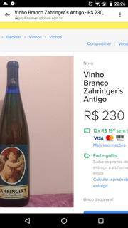 Vinho Fino
