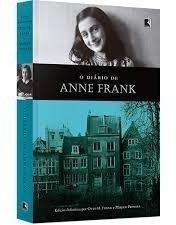 O Diário De Anne Frank - Edição Definitiva - Anne Frank