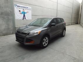 Ford Escape S Plus 2014 A/a E/e B/a/l Cd Bluetooth R/a
