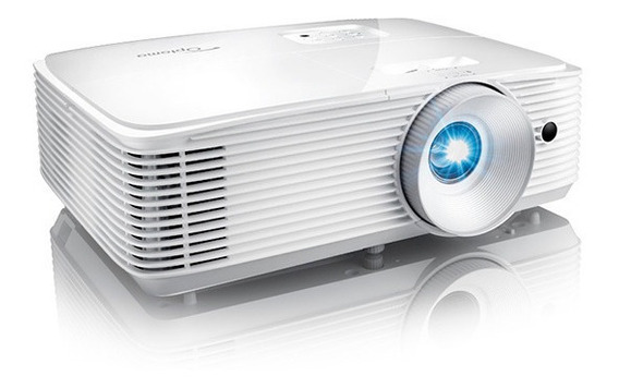 Proyector Video Beam Optoma S343 3600 Lumenes Control Remoto