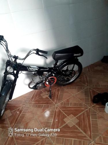 Bikelete Wmx Sport