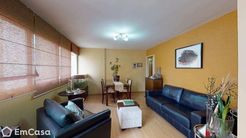 Imagem 1 de 10 de Apartamento À Venda Em São Paulo - 18416