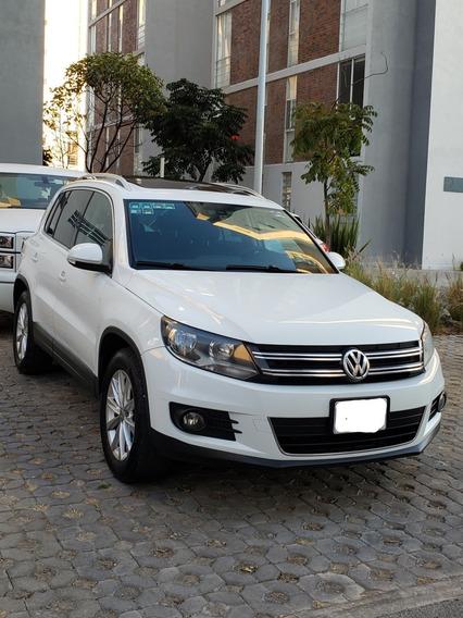 Volkswagen Tiguan 2.0 Track&fun 2 L4 T Nave At 2015