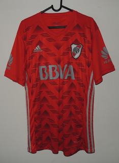 Camisa River Plate 2017 Scocco