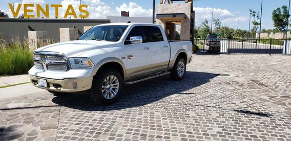 Dodge Ram 1500 Ram Longhorn