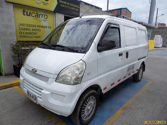 Chevrolet N300 Mt 200