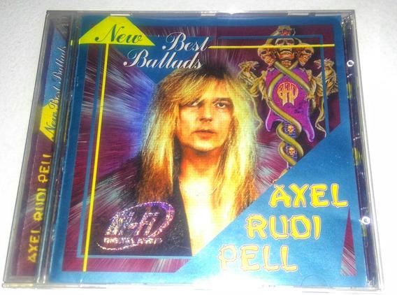Axel Rudi Pell/best Ballads