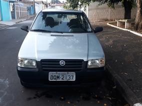 Fiat Uno Fire Flex 2006 3p - Estado De Novo - Docto Em Ordem