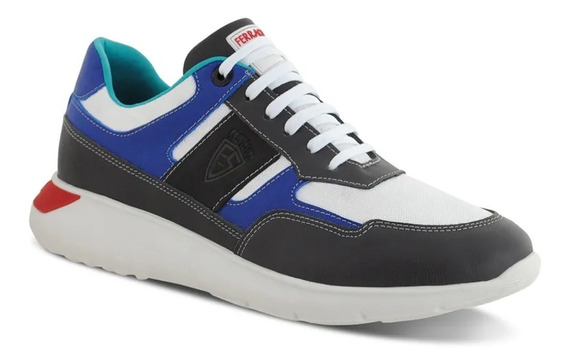 Sneaker Ferracini Elektra 9240-572