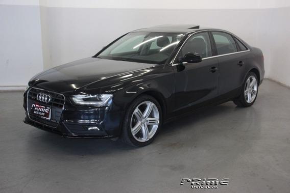 Audi A4 2.0 Tfsi Sport 16v 211cv Gasolina 4p Automático