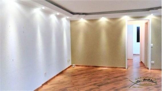 Apartamento - Ref: Olx659