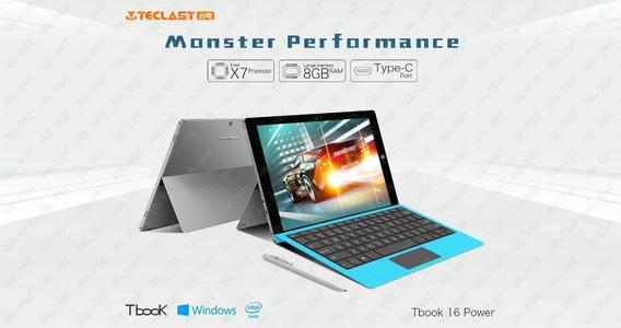 Tablet Teclast Tbook 16 Com Teclado - Usado
