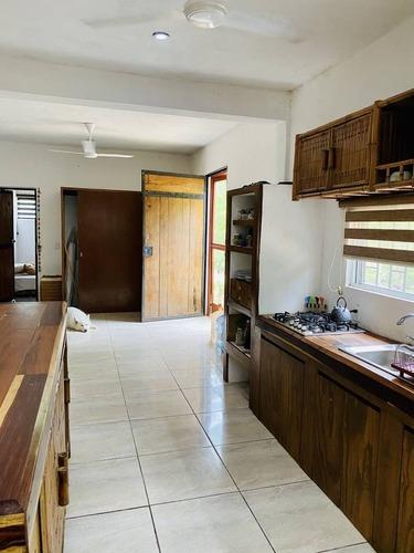 Casa En Renta Villas Yaxmuul, Ejido Jacinto Pat