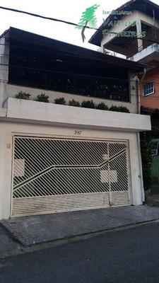 Casa Com 3 Dormitórios À Venda Por R$ 580.000 - Parque Pinheiros - Taboão Da Serra/sp - Ca0139