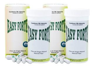 Easy Figure Forte, 2 Meses, Baja De Peso En Forma Segura