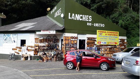 Fiesta 1.6 Hatch Impecavel