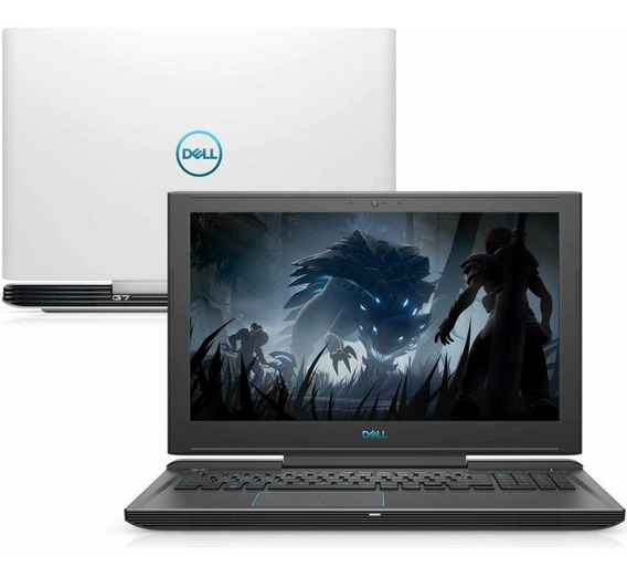 Notebook Dell G7 7588 15.6