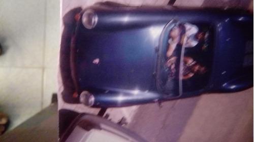 550 Spyder Mod. 1955 Porsch Motor 1.6cc Boxer H Alcool Okm
