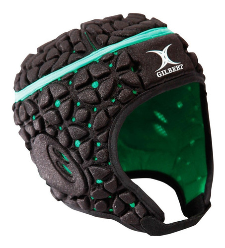 Capacete Rugby Virtuo Pro-head Guard Gilbert