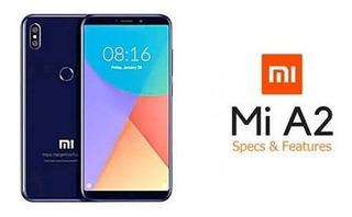 Xiaomi Mi A2 4/64