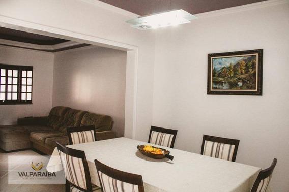 Casa À Venda, 105 M² Por R$ 400.000 - Jardim Das Indústrias - São José Dos Campos/sp - Ca0105