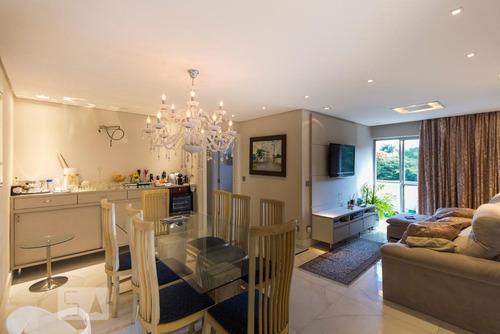 Apartamento À Venda - Vila Clementino, 2 Quartos,  105 - S893045405