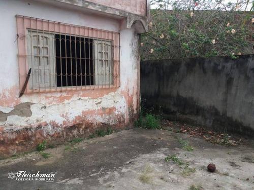 Imagem 1 de 6 de Casa Residencial Para Venda E Locação, Cajá, Vitória De Santo Antão - Ca0057. - Ca0057