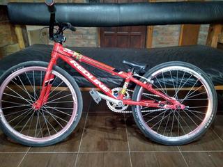 Bicicleta Bmx Mini