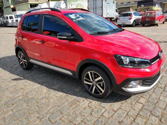Volkswagen Fox 1.6 Xtreme Total Flex 5p 2019