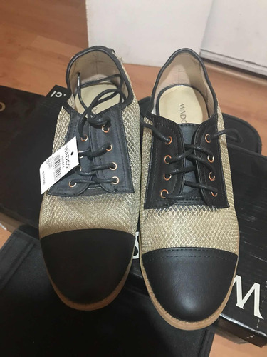 225f08e4 Zapatos Aldo Americanino Foster Wados Calzados Mujer - Calzados en ...