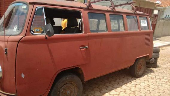 Volkswagen Kombi 1977