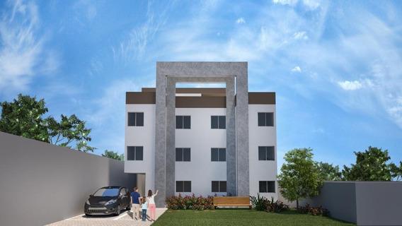 Cobertura Em Centro, Maricá/rj De 95m² 3 Quartos À Venda Por R$ 350.000,00 - Co334502