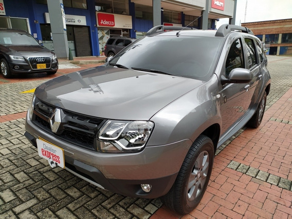 Renault Duster Intens 4x4 2020