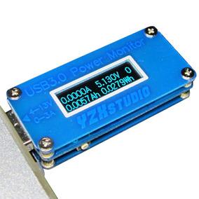 3.5-13 V Usb3.0 0.1ma 18bit Apoio Qc Móvel Poder Forneciment