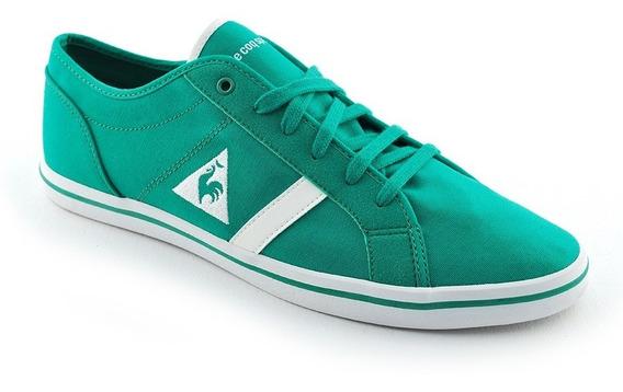 Zapatilla Aceone Cvs Verde Cla Le Coq Sportif Hombre
