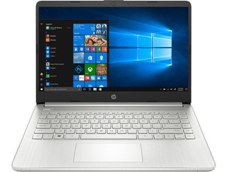Nottebook Hp I5 Intel 8gb 256gb Ssd Hdmi Windows 10