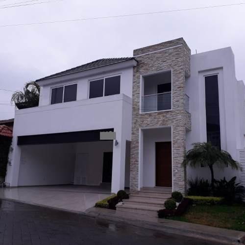 Casa En Venta Hacienda San Agustin