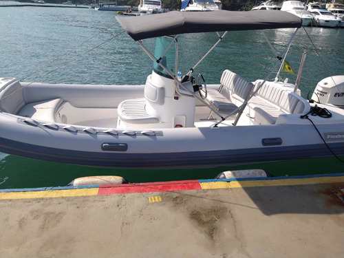 Imagem 1 de 7 de Flexboat Sr620