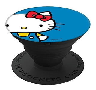 Hello Kitty Retro Popsockets Soporte Para Teléfonos Intelige