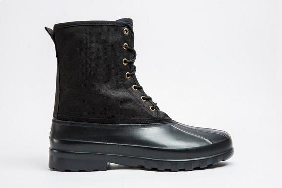Botas Hombre Furio Glory Boots - York Black