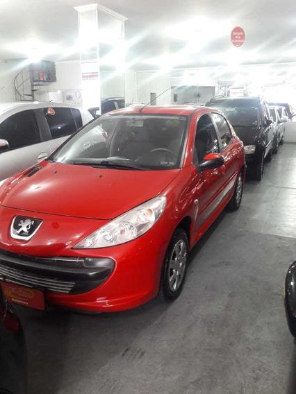 Peugeot 207 Xr 1.4 - Manual - 2011