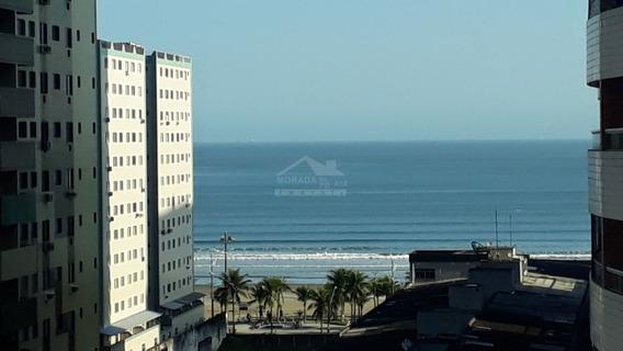 Apartamento, Mobiliado Com Área De Lazer Completa, Conferira Na Imobiliária Em Praia Grande - Mp12712