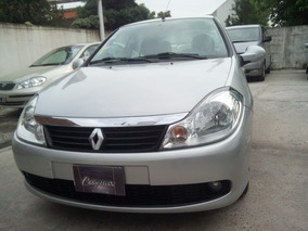 Renault Symbol 1.6 Expr. Pack Ii 2012 Car Max Automotorores